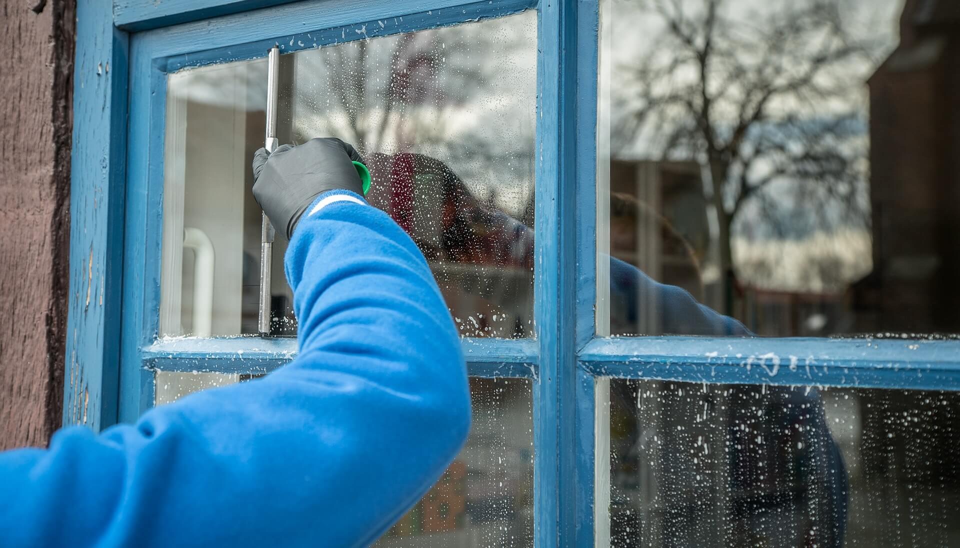 Window Cleaners Brighton