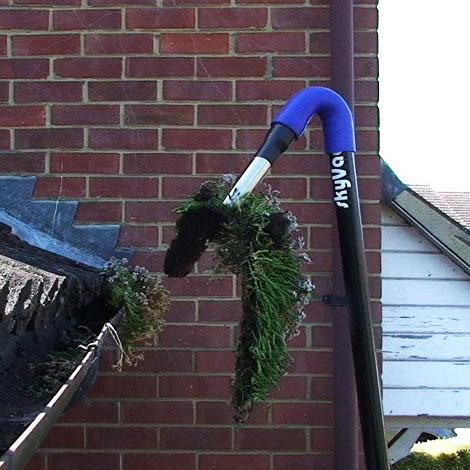 Gutter Clearing Brighton
